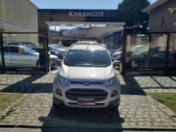 Ecosport Freestyle 1.6 AT 2017