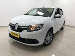 Renault logan 2018 1.0 12v sce flex expression avantage manual