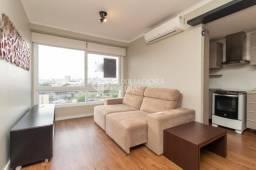 Apartamento para alugar com 2 dormitórios em Santana, Porto alegre cod:325905