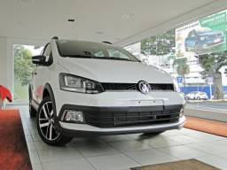 VOLKSWAGEN FOX 1.6 MSI TOTAL FLEX XTREME 4P MANUAL.