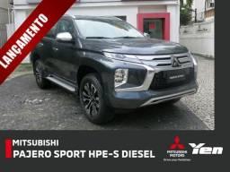 HPE-S 2.4 Diesel Aut. zero Km