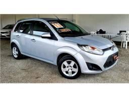 Ford Fiesta 1.6 Rocam Hatch Flex Financio sem entrada 2013