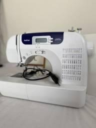Máquina De Costura Computadorizada - Brother Cs6000i