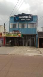 Prédio inteiro à venda em Sítio cercado, Curitiba cod:109