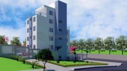 Apartamento com área privativa à venda, 2 quartos, 1 vaga, Europa - Belo Horizonte/MG
