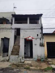 Casa com 1 dormitório para alugar, 35 m² por R$ 400,00/mês - Álvaro Weyne - Fortaleza/CE