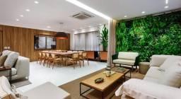 Apartamento cobertura 4 quartos bairro Funcionários - Venda