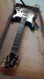 Guitarra + Case