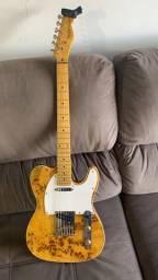 Fender Telecaster EUA, lindíssima