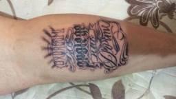 Tatuagem em sete lagoas!!!!!!!
