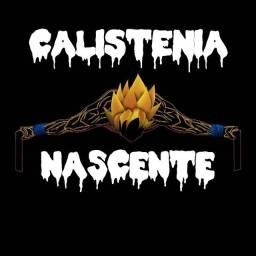 Treinos de Calisteina
