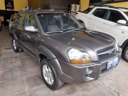 Hyundai/Tucson GLS 2.0 2015 automática completa (carro extra)