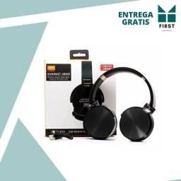 Fone Bluetooth HMASTON ENTREGA GRÁTIS