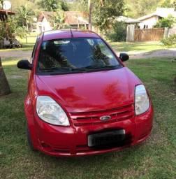 Ford ka 2010/11