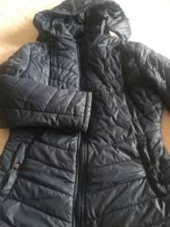 Tam m feminina jaqueta
