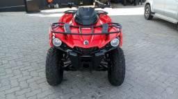 Quadriciclo 570cc Can an BRP 2018
