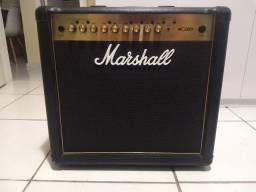 Amplificador Marshall Mg50fx