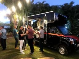 Food truck Lifan 2014