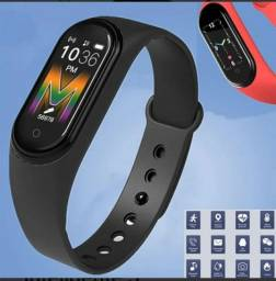 M5 Band Bluetooth Smart Bracelet +Tele