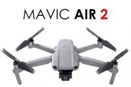 DRONE MAVIC AIR 2 ( NOVO NA CAIXA LACRADO ) 31 9  *