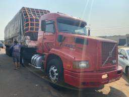 Caminhão volvo/nl12 360 4x2T EDC