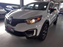 Renault Captur Intense 1.6 Flexs 2019 Automatico
