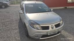 Renault Sandero Exp Vibe 1.6L