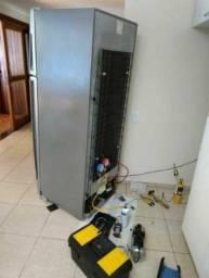 Conserto de Geladeira, Freezer e Expositora
