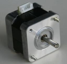 Arduino motor de passo 2.2 kgf 12 volts 1.2 amp 12 volts