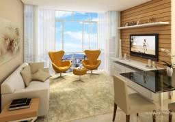 Apartamento à venda com 3 dormitórios em Centro, Florianópolis cod:6764