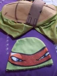 Fantasia tartaruga ninja