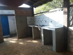 Vende se ou troca sítio na região do Baruana por casa ,caminhão 3/4, s10 ou hailux