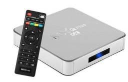 Receptador Digital Smart Tv Plus 6K