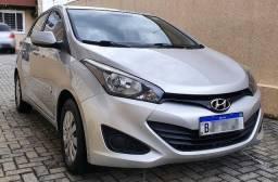 Hyundai HB20 1.0 12v Comfort 2015 Baixa Km - 2015