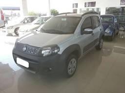 Fiat Uno way 1.0 8v flex COD:1014 - 2012