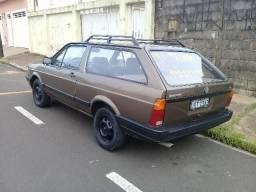 Parati 91 pra vender rápido  - 1991