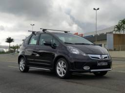 Honda Fit Twist 1.5 Aut. 2014