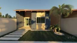 Lindas casas à venda Residencial Arara Azul