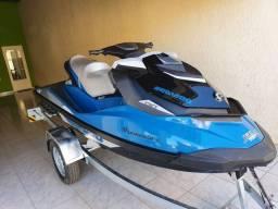 Sea Doo GTI 130 SE - P@rcelado