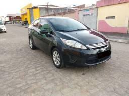 New Fiesta 1.6 2013 oportunidade única, carro bem conservado! *