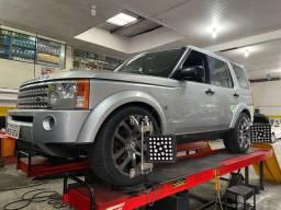 Lande rover diesel
