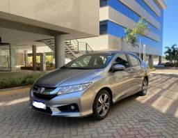Honda City City Ex 1.5 16v Flex Aut