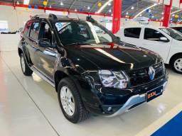 Renault Duster aut - 2017