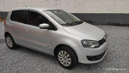 VW Fox 1.0 L GII