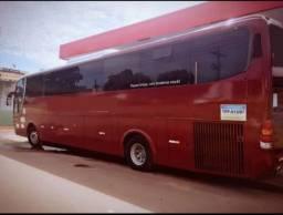 Onibus Scania K310 Paradise  1200