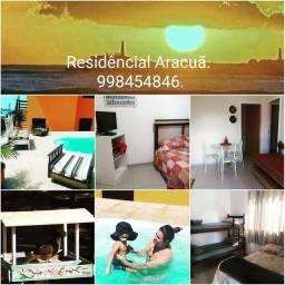 Laguna SC Apartamentos confortáveis.