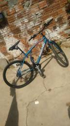 Bicicleta Houston Nova Aro 21