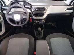 Peugeot 208 Active 1.5 Flex
