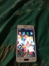Vendo um Celular Samsung Galaxy S4 Todo bom