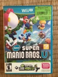 Jogo para Wii U - Super Mario Bros